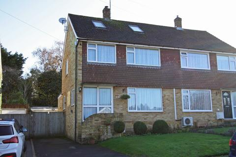 4 bedroom semi-detached house for sale - Pound Field, Sandhurst