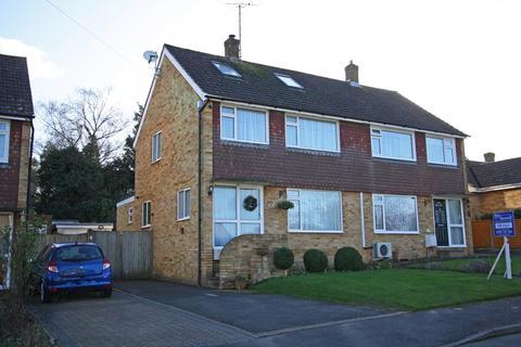 4 bedroom semi-detached house for sale - Pound Field, Sandhurst