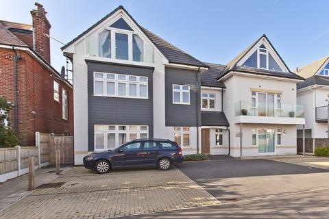 1 bedroom ground floor flat to rent - Strathmore Court, 8 Pinecliffe Avenue, Southbourne, Dorset, BH6 3PD