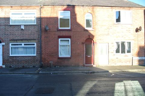 2 bedroom terraced house to rent - Norbury Street, Northwich