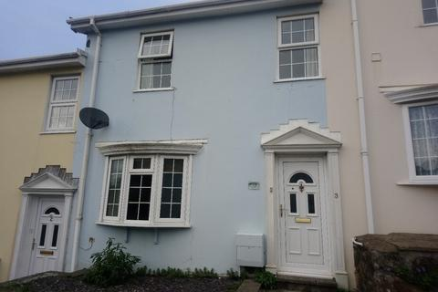 3 bedroom terraced house to rent - Queen Square, Haverfordwest
