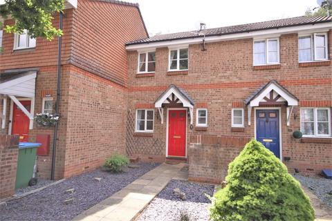 2 bedroom terraced house to rent - Berber Close, Whiteley