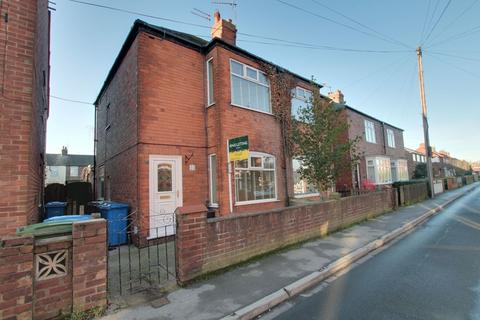 3 bedroom semi-detached house to rent - Norwood Far Grove, Beverley