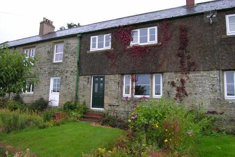 3 bedroom cottage to rent - Elilaw Farm Cottages, Elilaw
