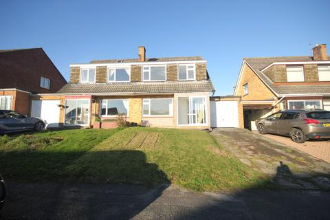 3 bedroom semi-detached house to rent - Elford Crescent, Plympton, Plymouth