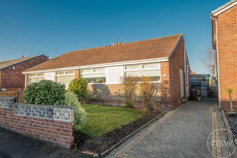 3 bedroom semi-detached bungalow for sale - Haslam Drive, Ormskirk
