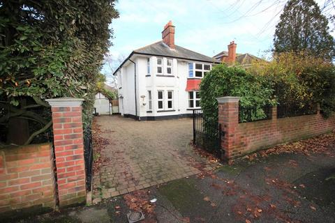 4 bedroom detached house for sale - Iddesleigh Road, Bournemouth