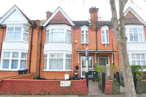3 bedroom terraced house for sale - New River Crescent, London, N13