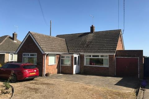 2 bedroom detached bungalow for sale - Bourne Road, Spalding