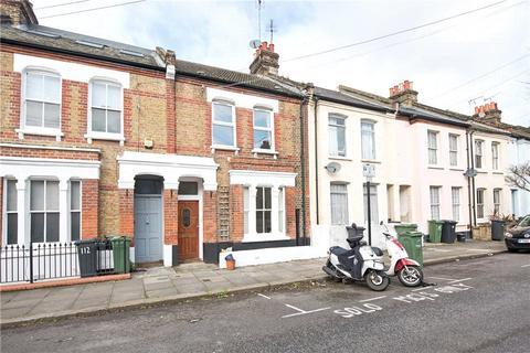 1 bedroom apartment to rent - Crimsworth Road, London, SW8