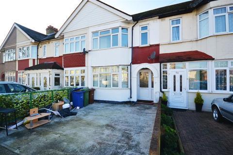 4 bedroom terraced house to rent - Grange Road, Aveley