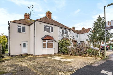 3 bedroom semi-detached house for sale - Dene Road, Headington, Oxford, OX3