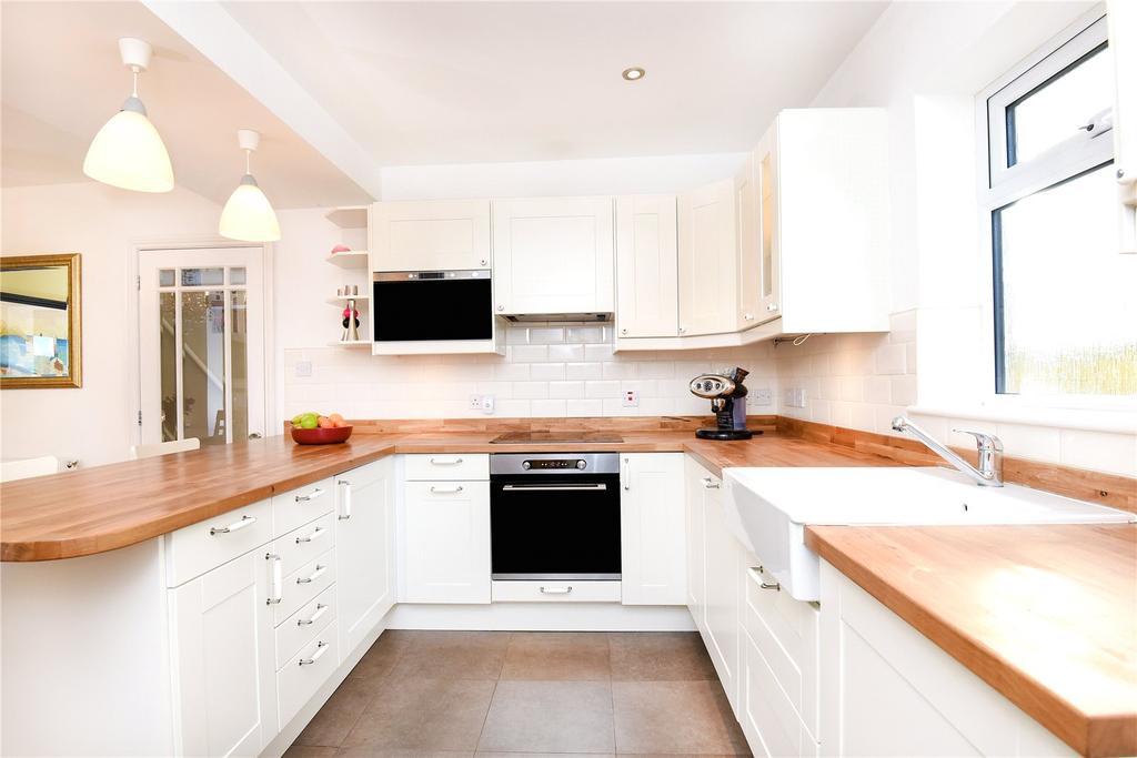 Kitchen Two