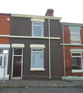 2 bedroom terraced house for sale - Vincent Street, St. Helens