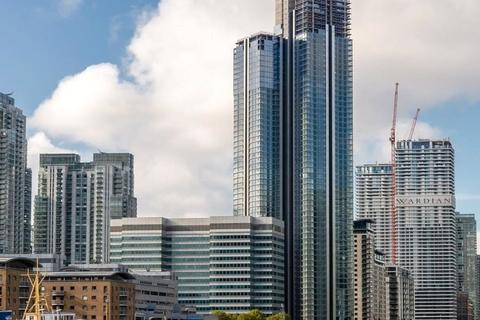 3 bedroom penthouse for sale - South Quay, London