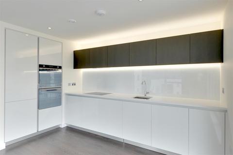 2 bedroom apartment for sale - Masson House, Pump House Crescent, Kew Bridge, TW8