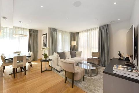 3 bedroom apartment for sale - Courthouse, Horseferry Road, Westminster, SW1P