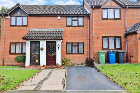 2 bedroom terraced house for sale - Parkside, Wilnecote