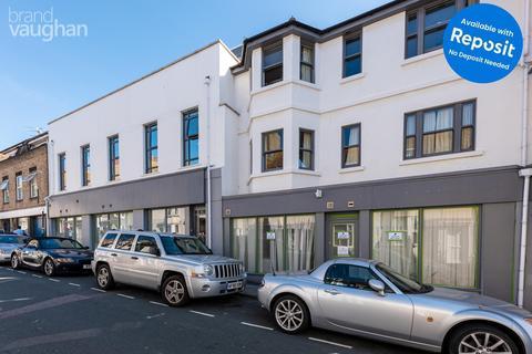 Studio to rent - George Street, Brighton, BN2