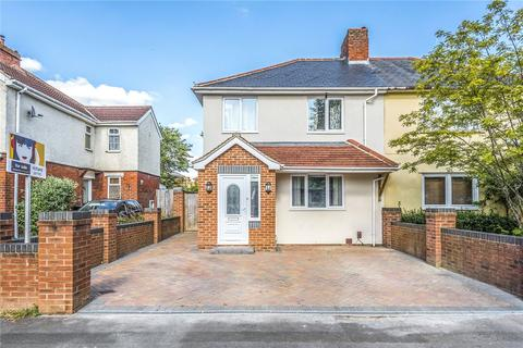 4 bedroom semi-detached house to rent - Limes Avenue, Swindon, SN2