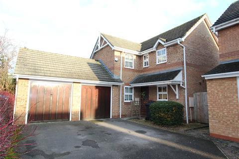 4 bedroom detached house to rent - Osterley Road, Haydon Wick, Swindon, SN25