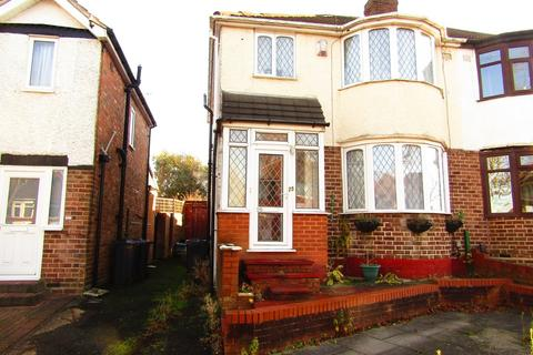 3 bedroom semi-detached house to rent - Burnham Road, Great Barr, B44