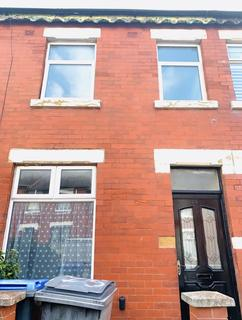 3 bedroom terraced house to rent - Cunliffe Road, Blackpool