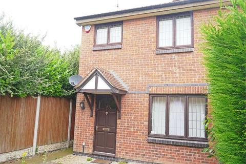 3 bedroom end of terrace house to rent - Callaway Close, Wollaton