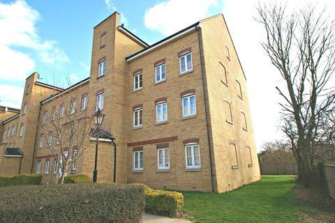 3 bedroom flat to rent - Kidman Close, Gidea Park