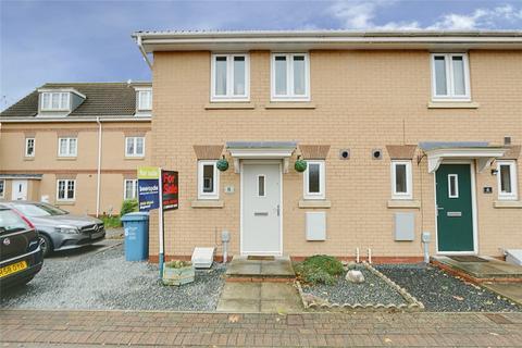 3 bedroom end of terrace house for sale - Parkland Crescent, Kingswood, Hull, East Yorkshire, HU7