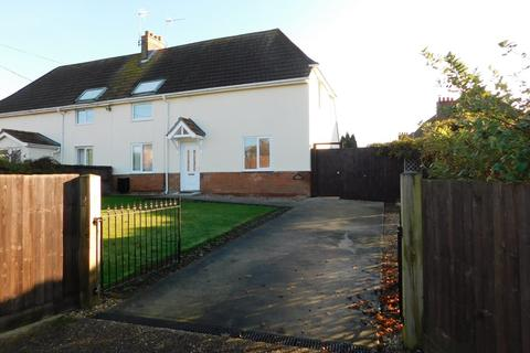 3 bedroom semi-detached house for sale - Recreation Road, Stowmarket