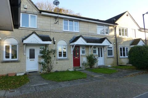 2 bedroom terraced house to rent - Cardinal Close, Sulis Meadows, Bath