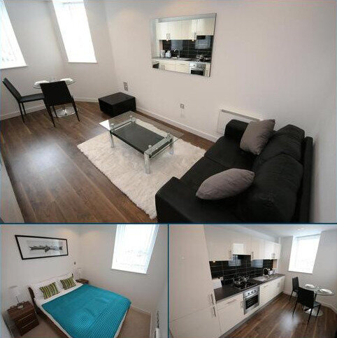 2 bedroom flat to rent - The Heart, Media City UK, Salford Quays, M50