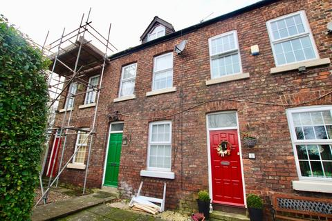3 bedroom terraced house for sale - Sterrix Lane, Litherland, Liverpool, L21