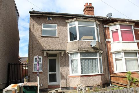 4 bedroom terraced house to rent - Kingsland Avenue, Coventry