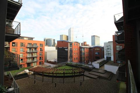 1 bedroom apartment for sale - Ryland Street, Birmingham