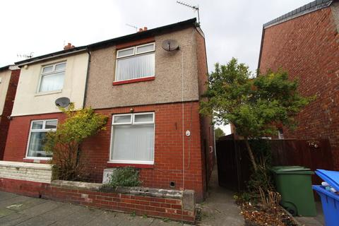 2 bedroom terraced house to rent - Salisbury Street, Blyth