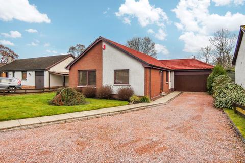 3 bedroom detached bungalow for sale - Brae Park, Munlochy