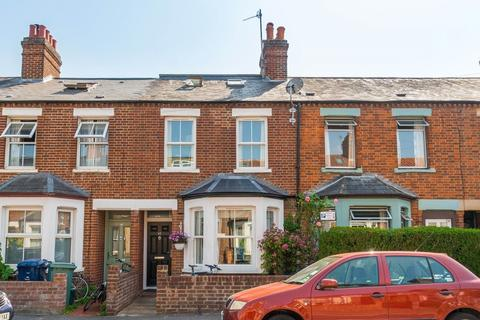 4 bedroom terraced house to rent - Oatlands Road, Oxford