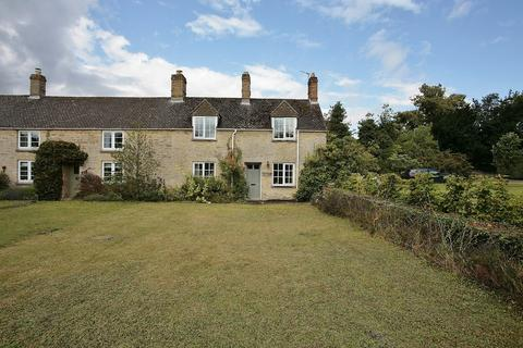 3 bedroom cottage to rent - Church End, Bletchingdon