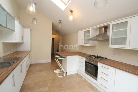 3 bedroom terraced house to rent - Harborne Park Road, Harborne