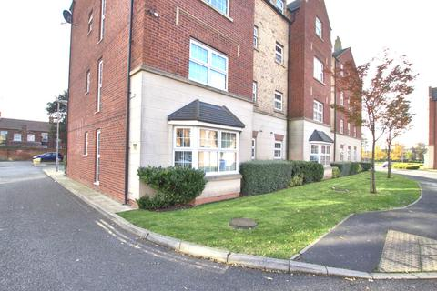 2 bedroom apartment for sale - Assembly House, Scholars Way, Bridlington