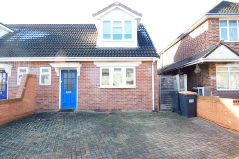 3 bedroom chalet to rent - Chantry Road, Kempston
