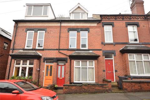4 bedroom terraced house for sale - Northbrook Street, Chapel Allerton, Leeds