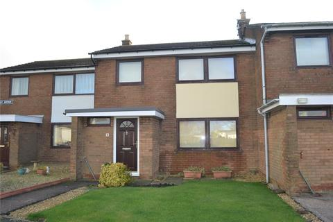 3 bedroom terraced house for sale - West Avenue, Scremerston,Berwick-Upon-Tweed, Northumberland