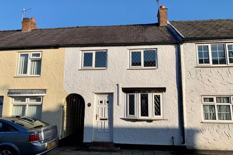 2 bedroom terraced house to rent - William Street, Congleton