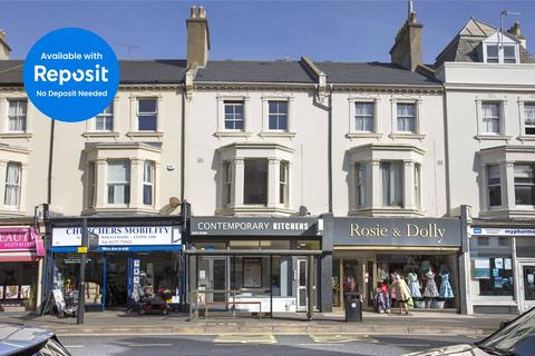 2 bedroom maisonette to rent - Church Road, Hove, East Sussex, BN3