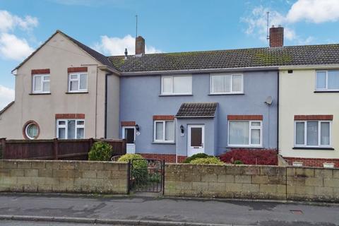3 bedroom terraced house for sale - Littlejohn Avenue, Melksham