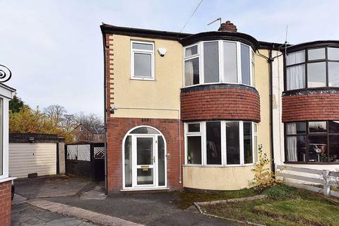 3 bedroom semi-detached house for sale - Northway, Altrincham