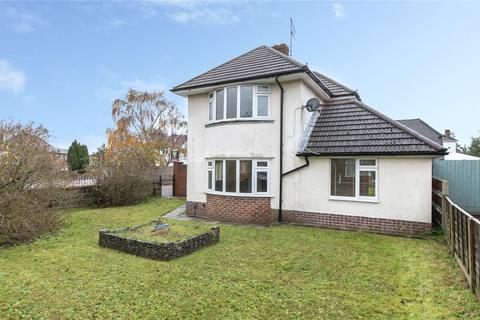 3 bedroom detached house for sale - Craigmoor Avenue, Bournemouth, Dorset, BH8